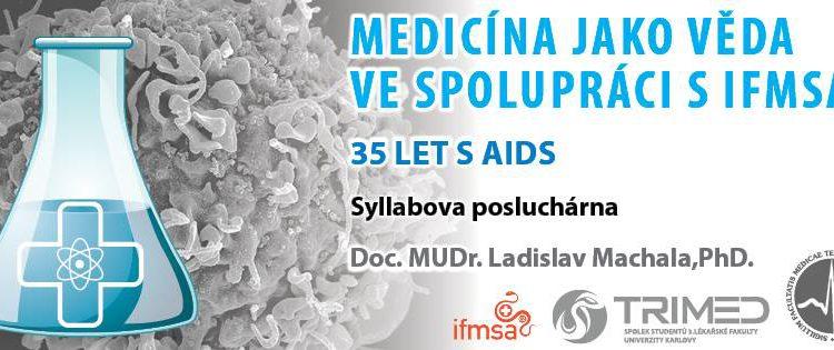 35 let s AIDS