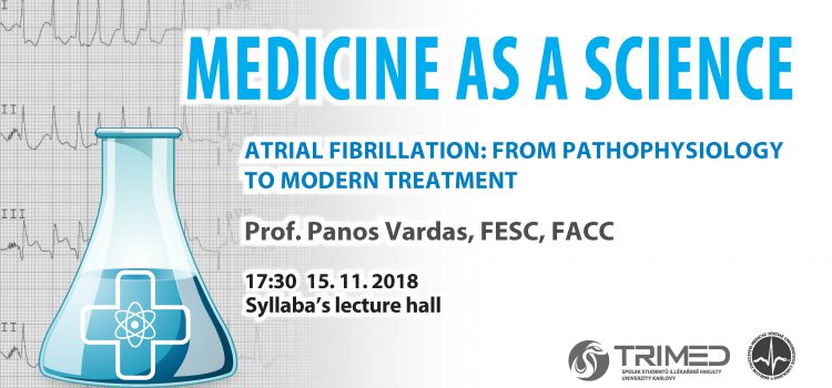 Atrial fibrillation: from pathophysiology to modern treatment